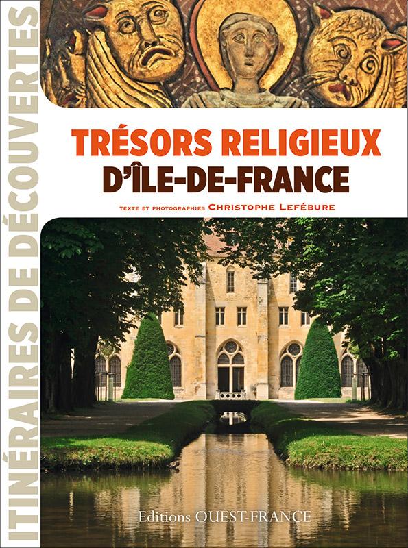 « Trésor Religieux d'Ile de France »