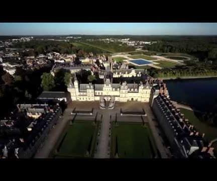 Le Schéma directeur du Château de Fontainebleau approuvé