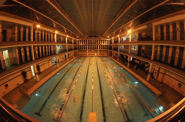 Concert la piscine pontoise enfin presque 75 for Bar la piscine paris 18