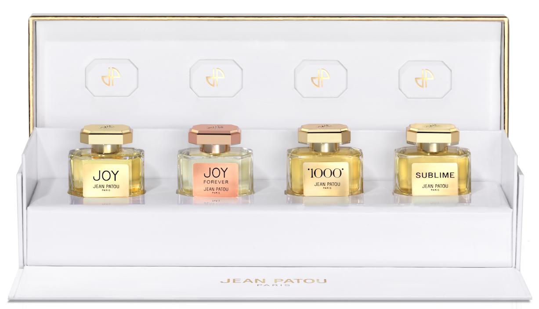 Mélody senteurs : les Parfums Patou mis en musique