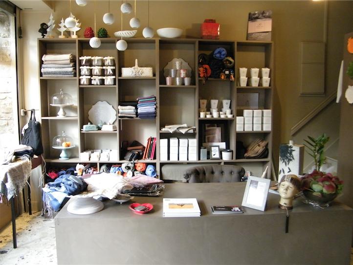 Carlotta Mia à Barbizon (77) : le nouveau concept store à ne pas manquer !