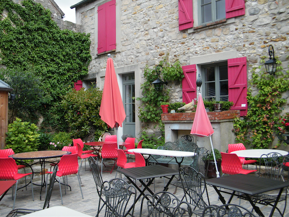 Barbizon le village pr f r des voisinsvoisines 77 - Restaurant le gaulois sur le grill barbizon ...