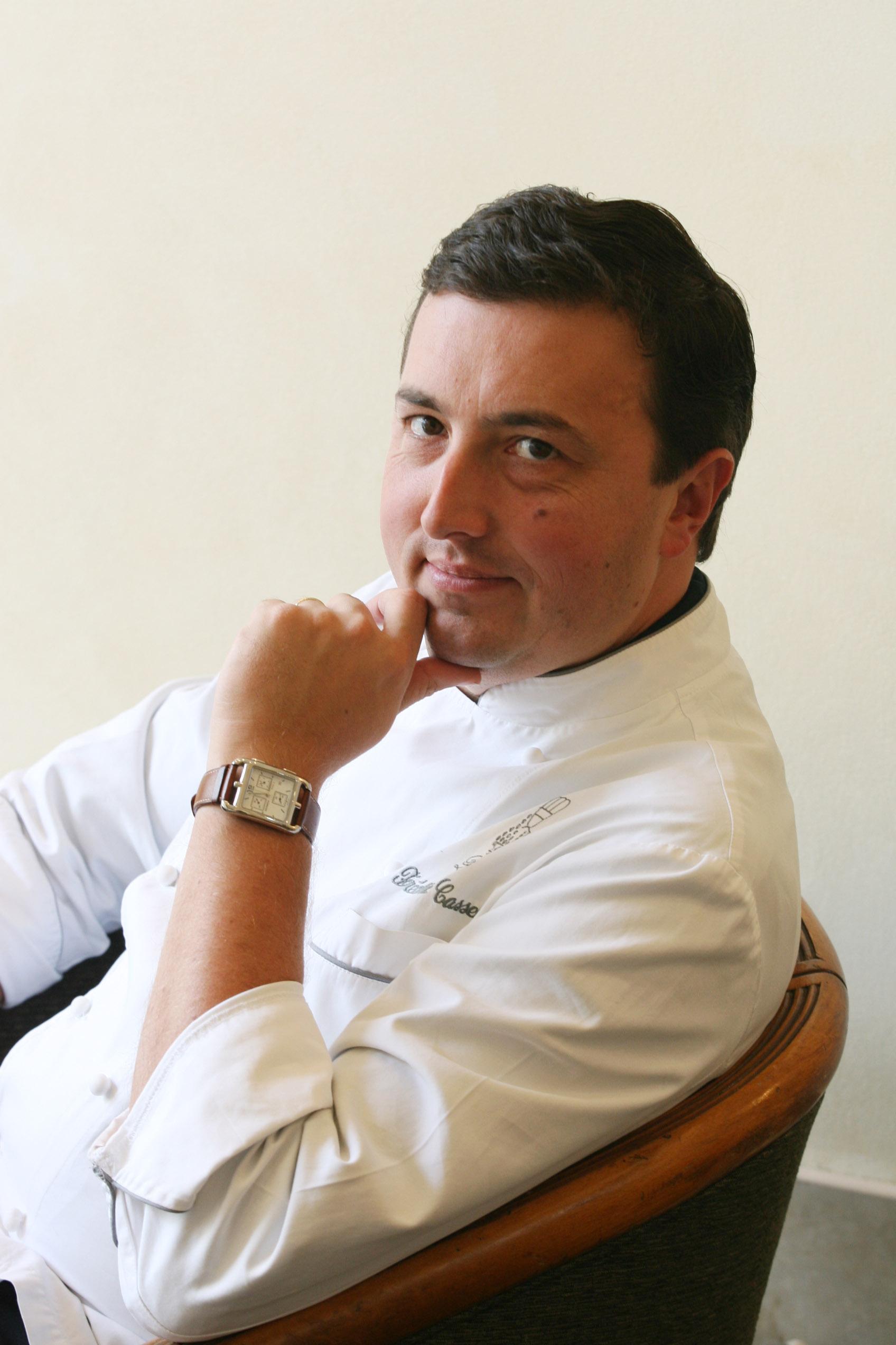 L'artisan-chocolatier Frédéric Cassel nous fait fondre de plaisir (77)