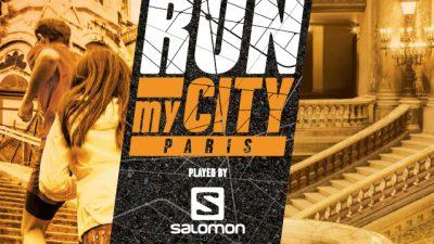> Dimanche 16 octobre  / L'Opéra Garnier ouvre ses portes aux coureurs de Run My City (75)
