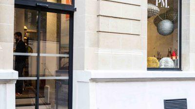 AM.PM ouvre son 1er magasin appartement à Paris (75)