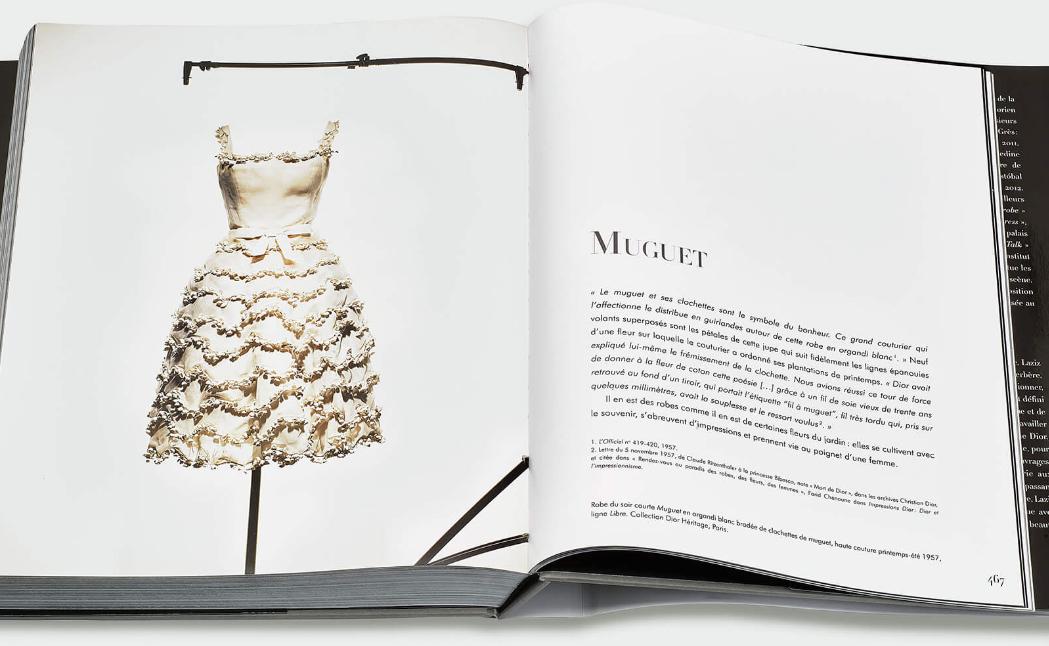 119a758f0cd Dior par Christian Dior 1947-1957