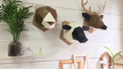 Delfonics lance une collection DIY