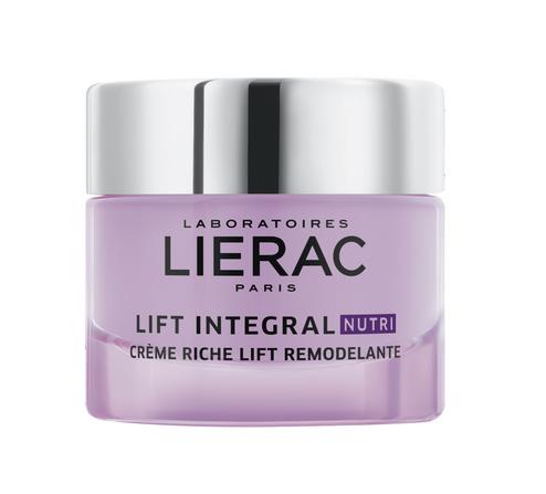 Lift Integral Nutri, Lierac l'anti-coup de froid sur la peau