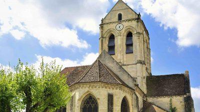 A Auvers-sur-Oise, sur les traces de Van Gogh à l'Auberge Ravoux (95)