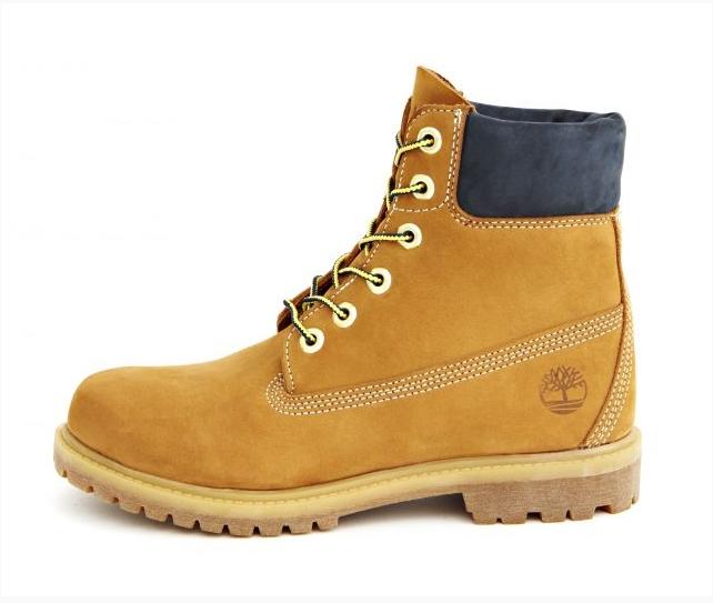 Timberland propose une édition spéciale pour les 45 ans de la « Yellow Boot »
