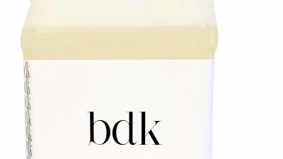 BDK Parfums, la lessive que s'arrachent les Parisiennes !