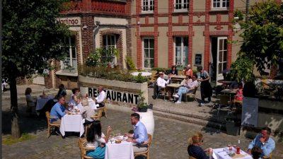 Le Martingo, la nouvelle adresse bistronomique de Bourron-Marlotte (77)