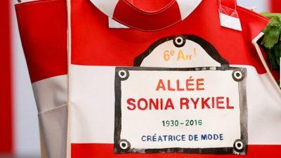 Paris rend hommage à Sonia Rykiel (75)