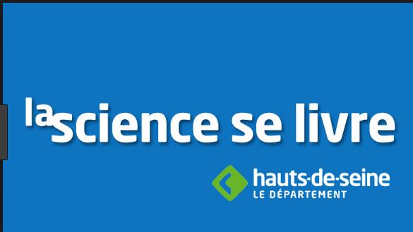 Remise des Prix La Science se livre à la Seine Musicale (92)