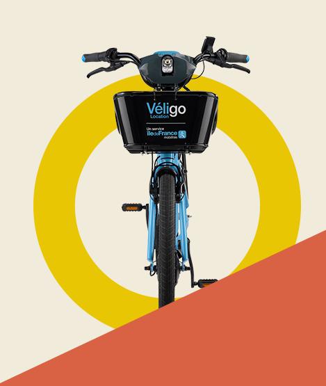 Véligo Location est lancé dans toute l'Île-de-France !