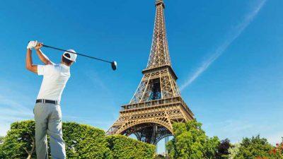 Le Comité Régional du Tourisme Paris Île de France lance le Paris Région Golf Pass