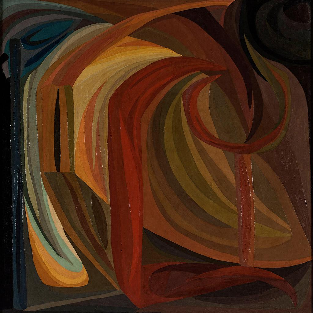 Nouvelles acquisitions pour le Musée d'Art Moderne de la Ville de Paris (75)