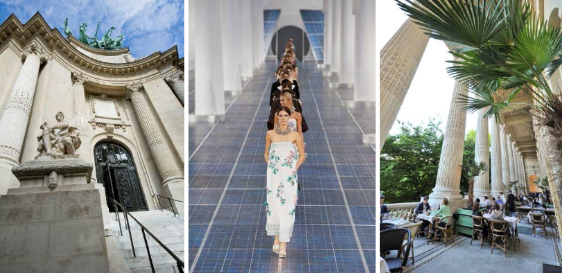 Fashion Week oblige (3 au 11 mars) RDV au Petit Palais – Paris 8ème