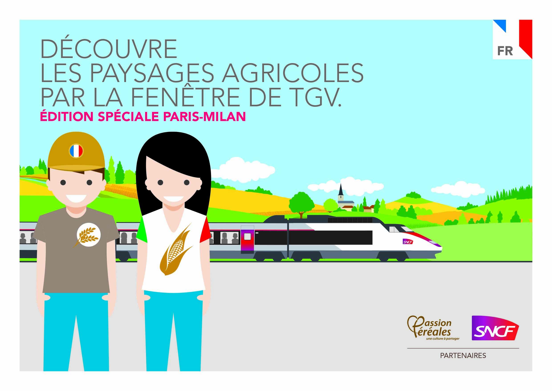 Le TGV Ecran du savoir : 9, 16, 23 mai