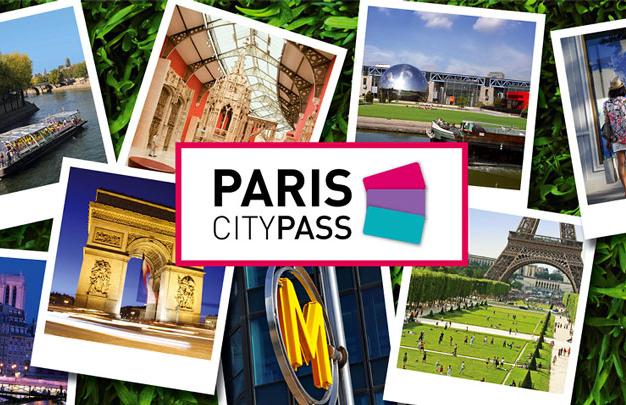 Tourisme : Un City Pass Paris Région en vue