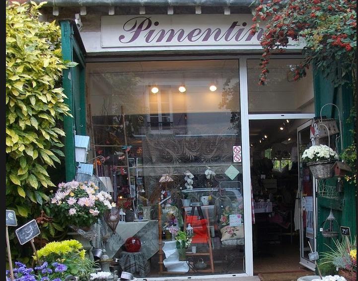 Pimentine, l'auteur-compositeur de fleurs (77)