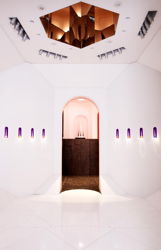 Christian Louboutin ouvre sa 1ère boutique Beauté, on y court ! (75)
