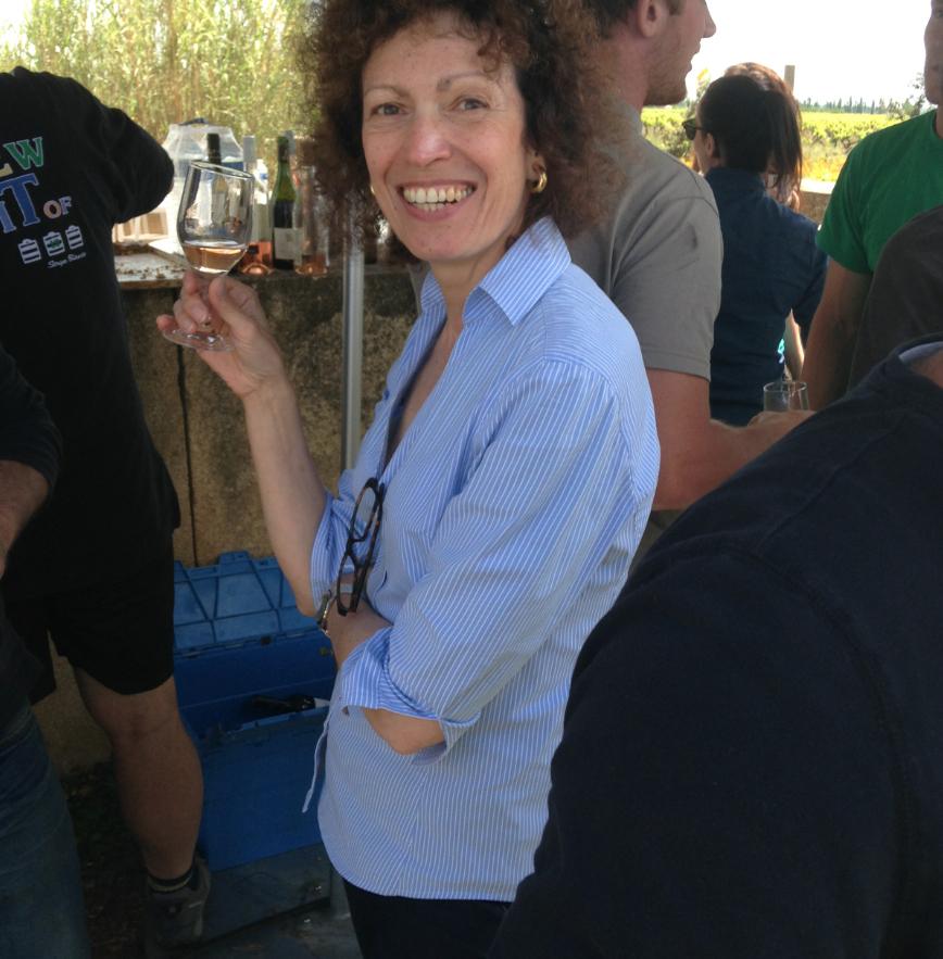 Agriculture biologique : Nadine et Franck, le couple « viticole » à suivre