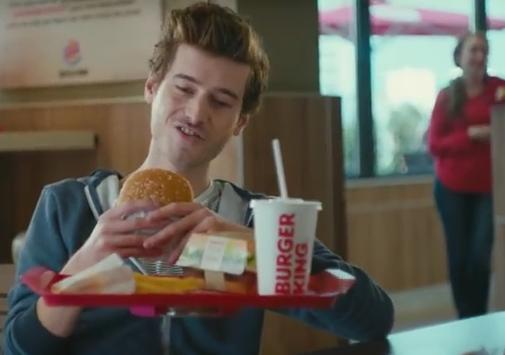Le film Burger King qui décoiffe