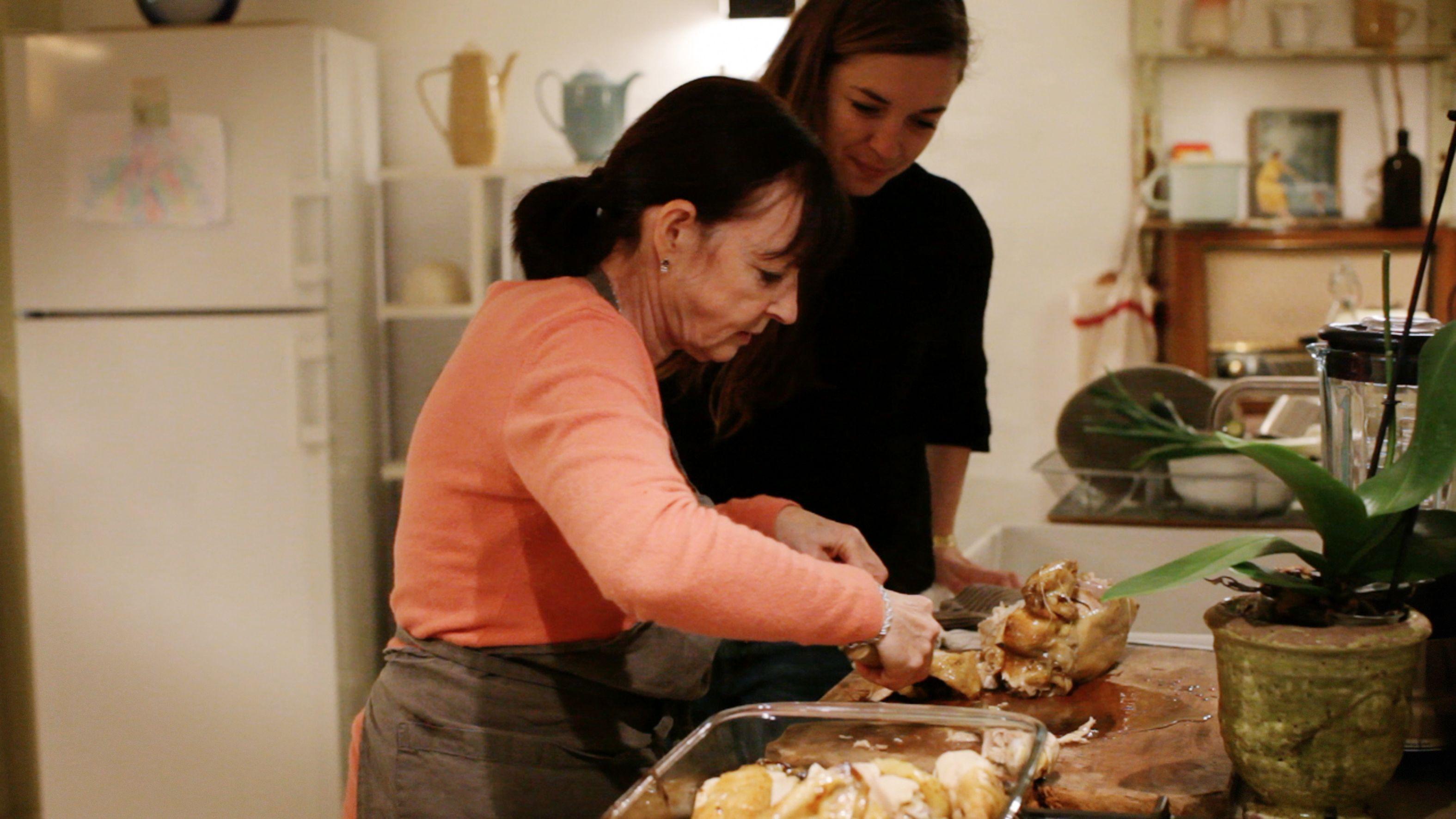 Lou Papé, un chef dans ma cuisine ou la cuisine de grand-mère chez vous