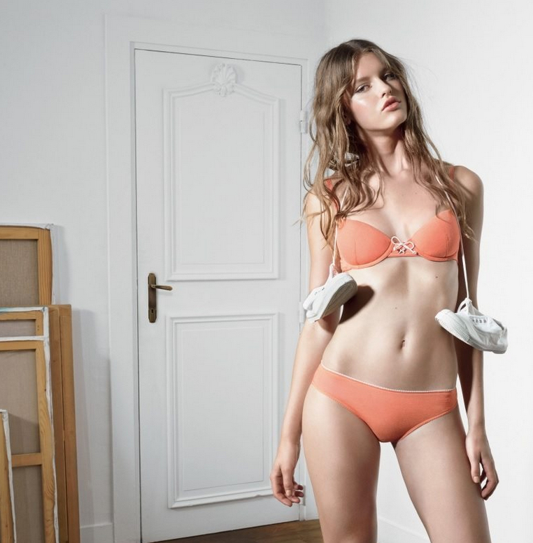 Bensimon se lance dans la lingerie