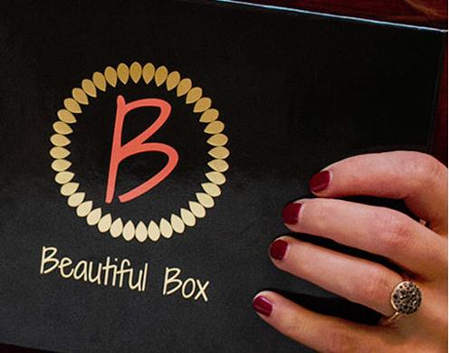 Auféminin lance sa box beauté
