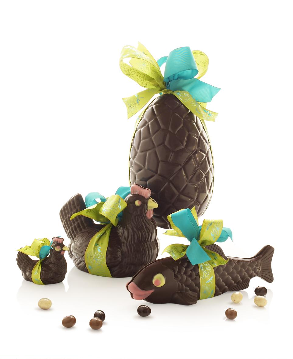 Artisan chocolatier, Frédéric Cassel nous fait fondre de plaisir à Fontainebleau (77)