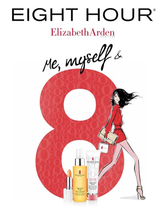 Elizabeth Arden cherche sa prochaine égérie sur le web : inscrivez-vous vite !