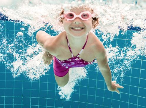 Molitor lance « Swim Stars » une école de natation dès 3 ans (75)