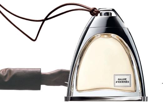 Galop d'Hermès, l'Audacieux parfum Hermès