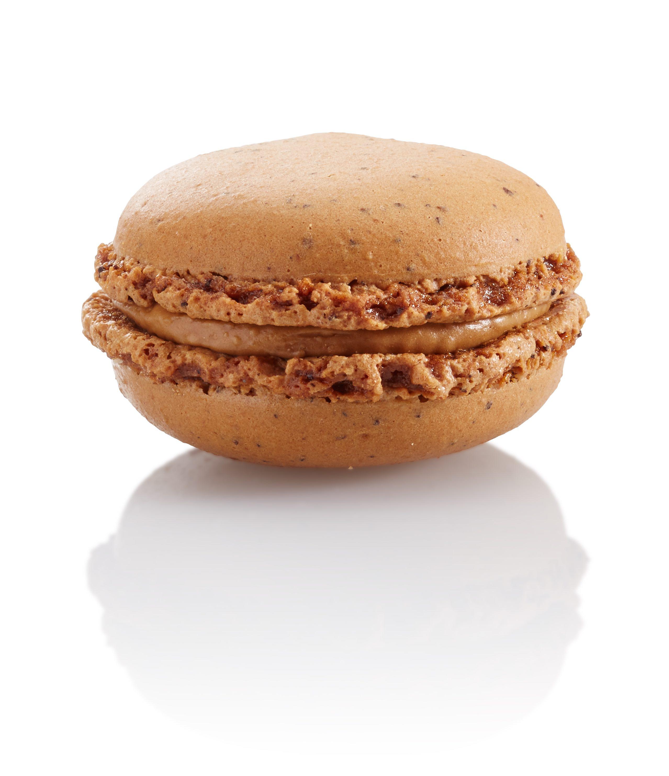 Monoprix Gourmet ouvre des bars à macarons… Miam !