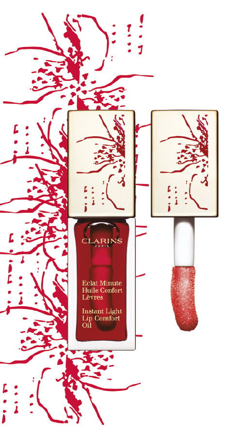 Collector Equitable : The Essentials Clarins