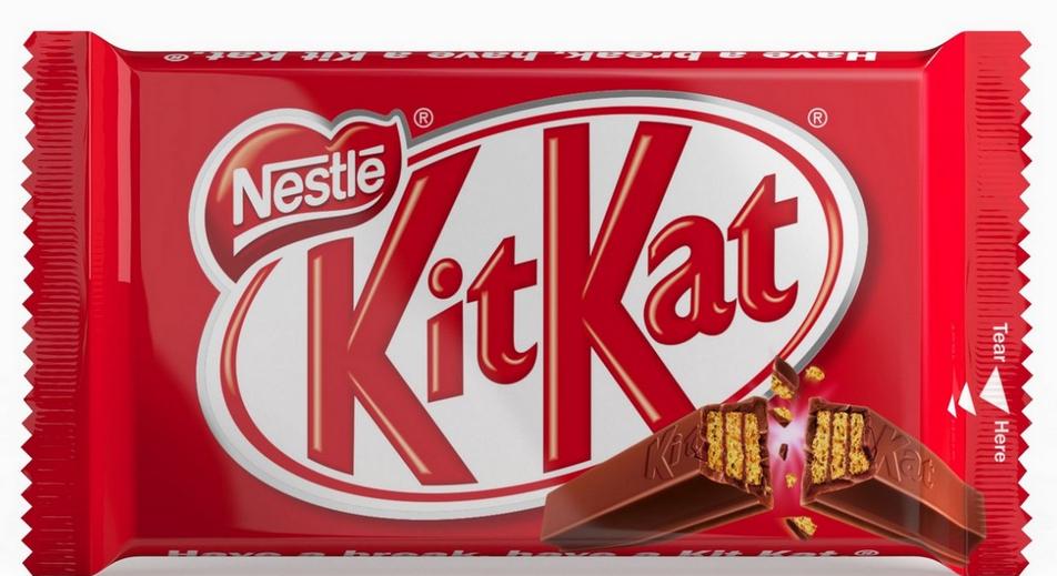 Neslé va réduire de 40% le sucre de ses chocolats