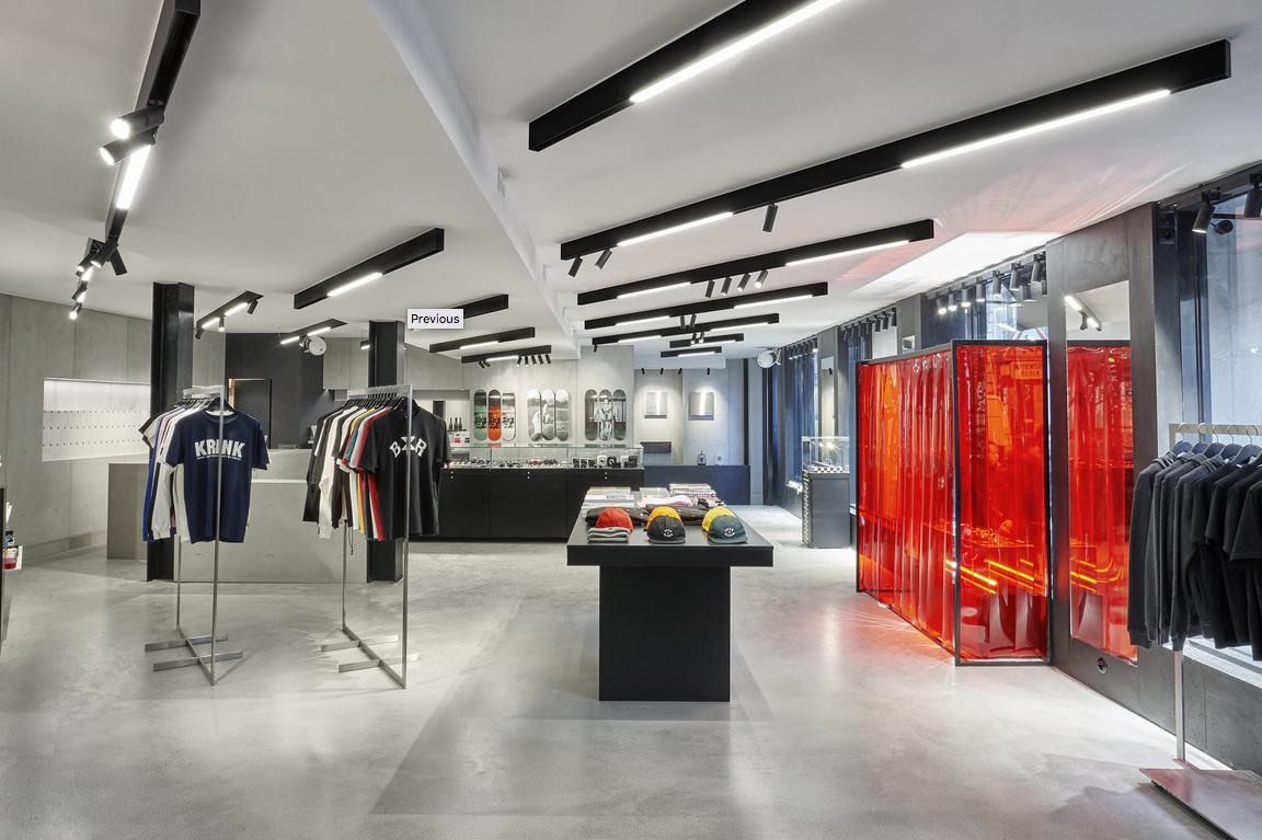 « Nous » le nouveau concept-store de la rue Cambon (75)