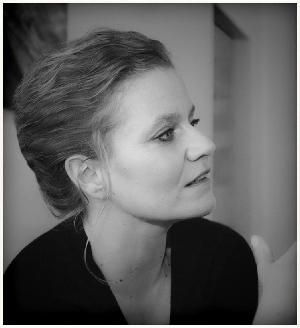 Rachel Hardouin la nouvelle touche-à-tout de la culture à l'imagination débordante !