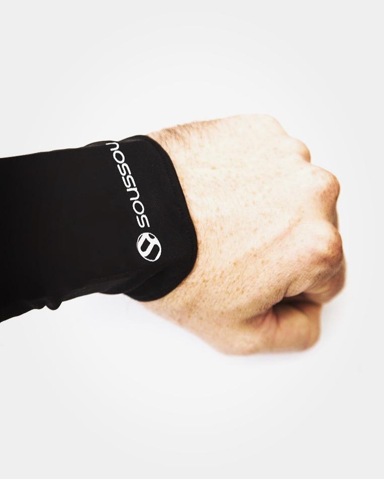 Soussou Sportwear : le bracelet malin des sportifs… et des autres
