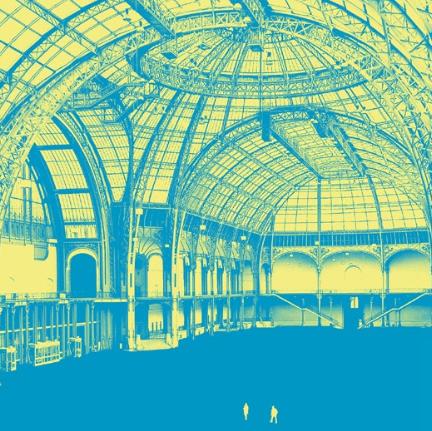 Les 9-10 juin et 16-17 juin / La Nef est à vous au Grand Palais (75)