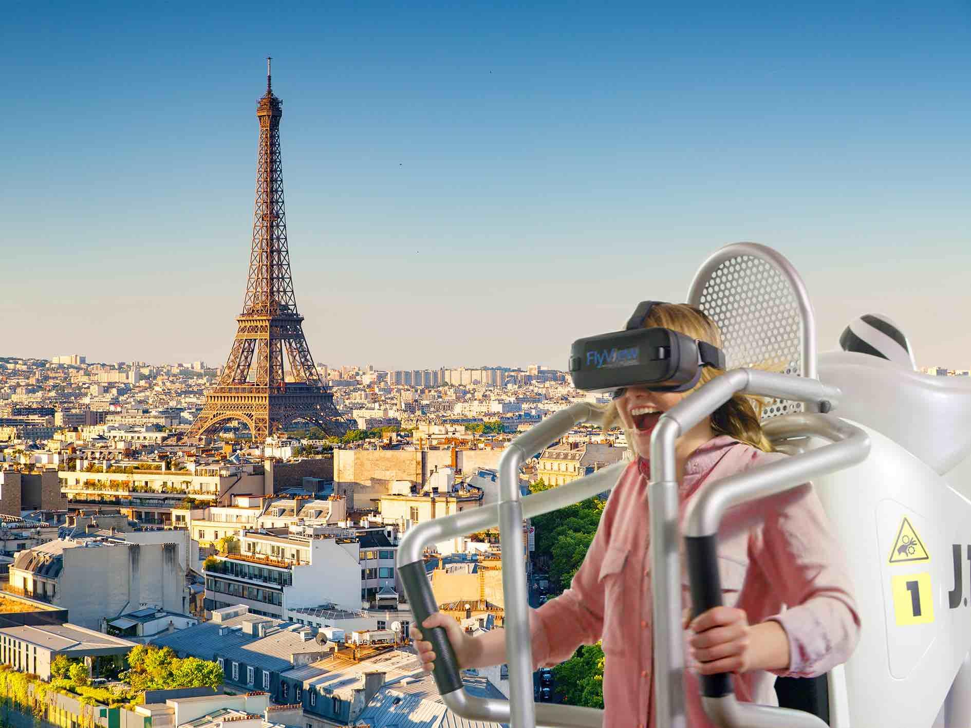 Petits et grands frissons dans le Grand Paris