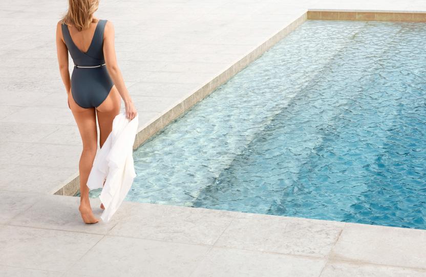 Les plus belles piscines en plein air d'île-de-France