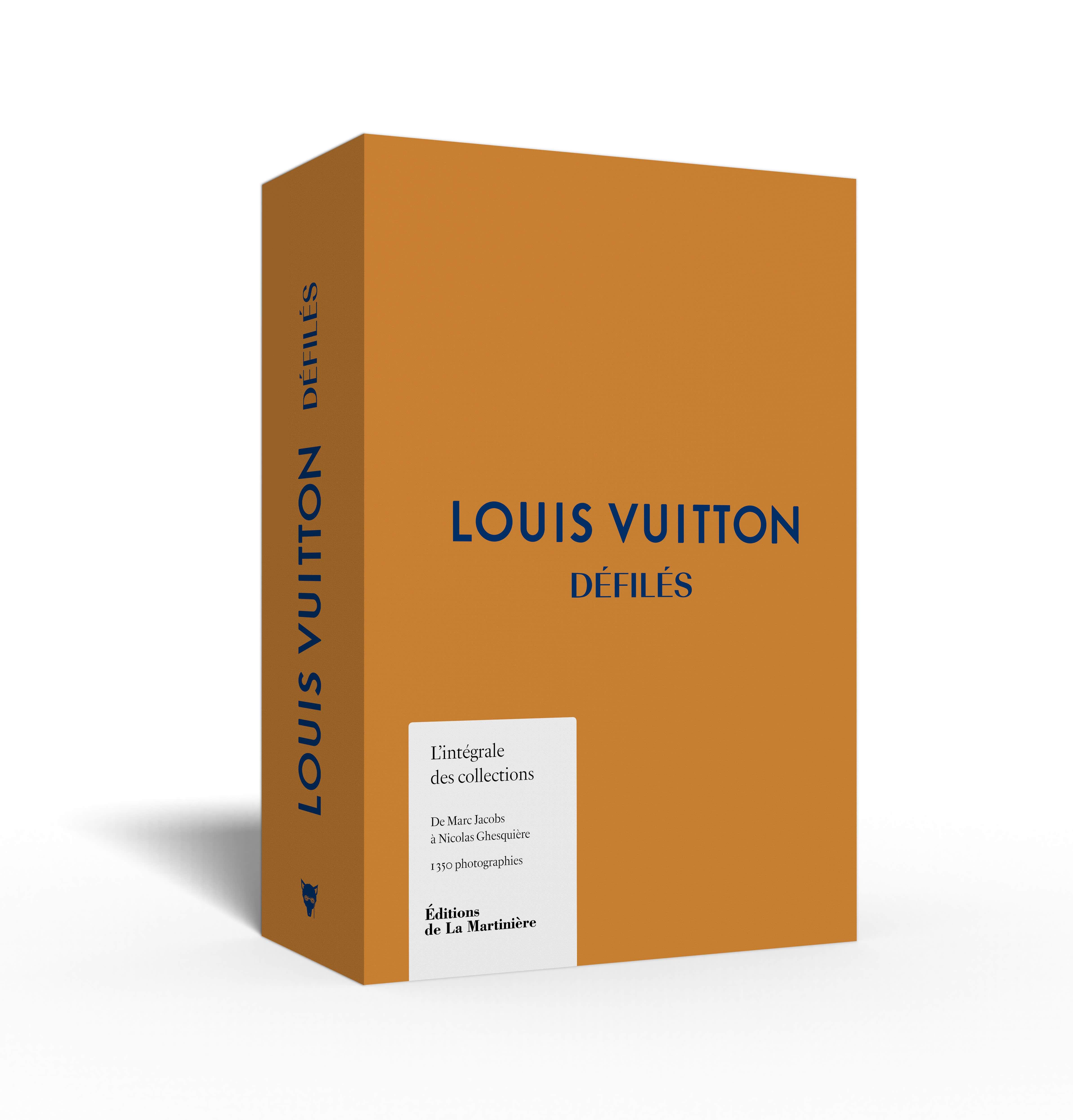 Louis Vuitton Défilés… comme si vous y étiez !