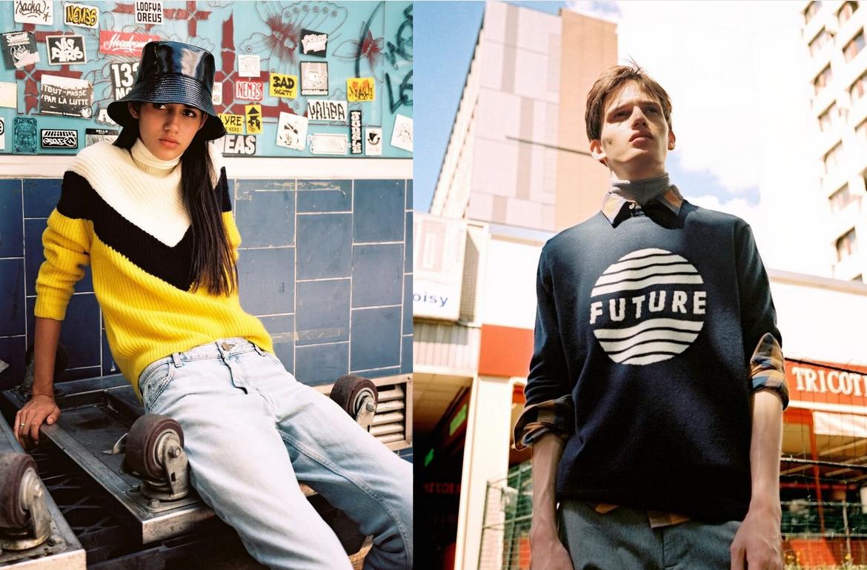 From Future la nouvelle boutique 100% cachemire à prix doux !
