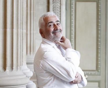 Guy Savoy couronné Meilleur Restaurant du monde… pour la 3e fois ! Bravo !