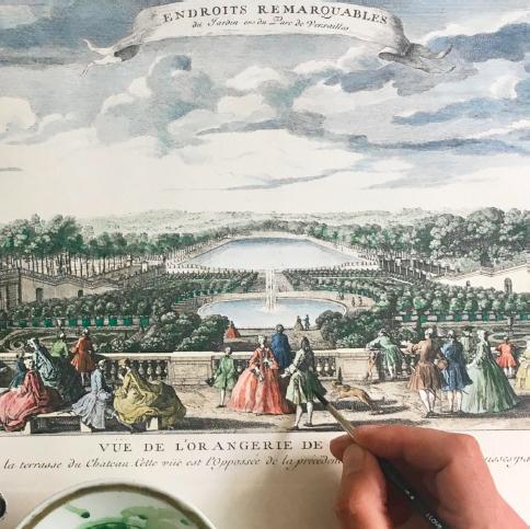 Le Château de Versailles ouvre sa boutique (78)