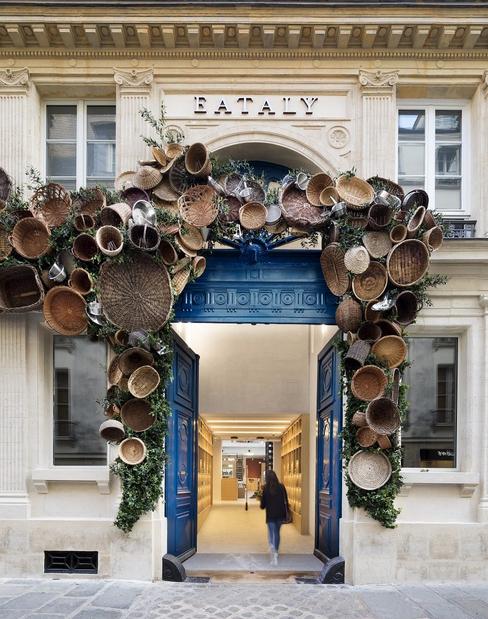 Eataly, le nouveau temple de la food italienne dans le Marais (75)