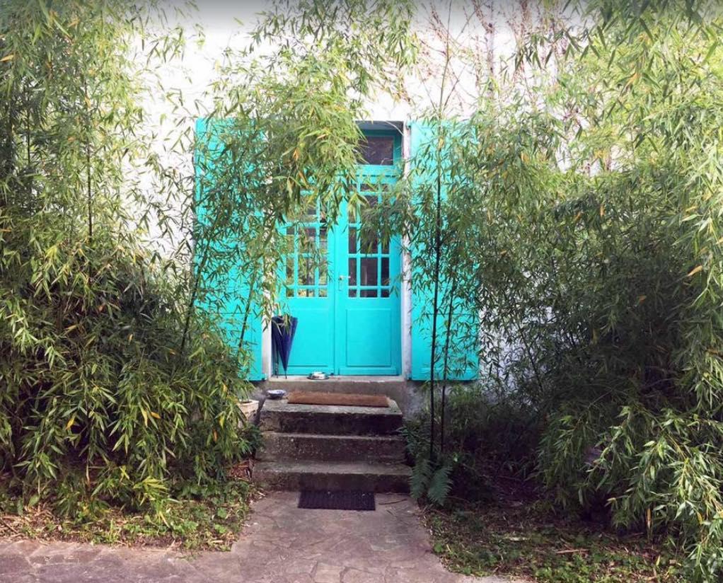 Et si on louait la maison de Claude Monet à Giverny ?